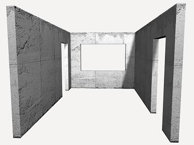 Precio en colombia de m de muro de concreto generador de for Muro de concreto armado