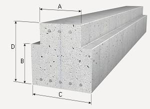 Precio en colombia de m de viga prefabricada de concreto - Precio vigas hormigon ...